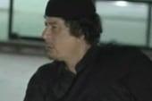 Gadhafi death means closure for Lockerbie...