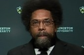 Cornel West on the 99% Movement