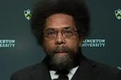 Cornel West on the 99% Movement