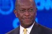 Cain falls flat with tax plan