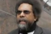 Dr. West on recent 'Occupy' arrests