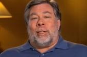 Wozniak on Steve Jobs biography