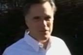 Mitt Romney went to Ohio to prove he doesn...