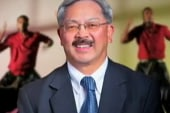 Mayor Ed Lee: Internet superstar