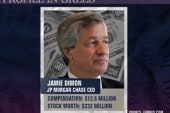 Profiles in Greed: Jamie Dimon