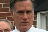 Romney flip's like a crappie on Issue 2