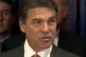 Rick Perry's Texas limiting Hispanic voters