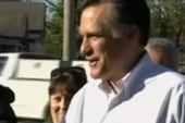 Romney doesn't take a stand in Ohio