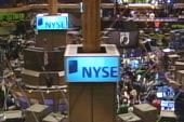 Wall Street's path of economic destruction