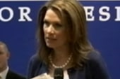 Calls for Bachmann to quit the race