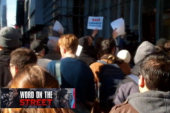 Occupy Wall Street becomes global phenomenon