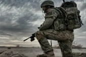 Are U.S. troops 'sitting ducks?'
