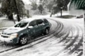 Early snowstorm causes power outages in...