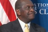 Cain's conflicting answers on allegations