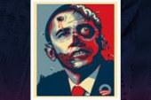GOP Virginia GOP condemns image of Obama...