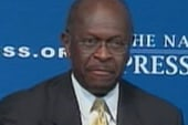 Herman Cain accuser wants to speak