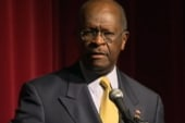 Herman Cain's (other) scandal