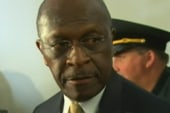Third accuser comes forward on Herman Cain...