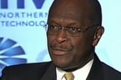 Is the Cain campaign starting to crumble?