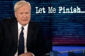 Matthews: Obama must learn from his mistakes