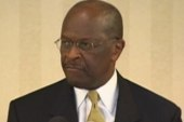 Cain team blames Perry aide for leak
