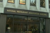 Who is the National Restaurant Association?