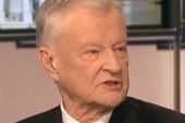 Brzezinski: Cain 'stumbling towards...