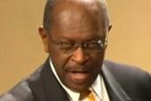 GOP spars over Cain leak