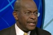 Cain battles scandal, foreign policy gaffes