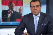 Bashir: Let Herman be Herman, just don't...