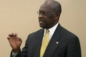 Cain denies another accusation