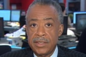 Sharpton on the broader context of Jackson...