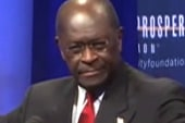 Herman Cain's fourth accuser speaks out