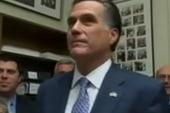 Romney's past vows to protect abortion laws
