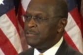 GOP candidates weigh in on Cain accusations