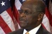 Herman Cain references … Herman Cain
