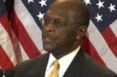 Cain denies allegations, attacks accusers