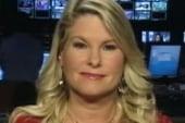Cain accuser speaks to MSNBC