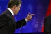 Recapping the Michigan debate