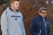 Widening legal ramifications for Penn St....