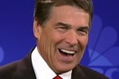 Rick Rolled: Perry tries to recover from ...