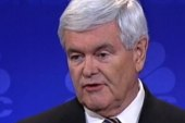 Is Newt next to rise to the top?