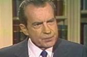 Transcripts put Watergate back in spotlight