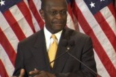 Cain campaign threatens women who would be...