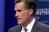 Poll: GOP seeks Romney-alternative