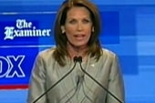 Bachmann's whiny Psychotalk