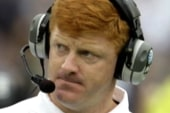 Should McQueary follow Paterno's fate?