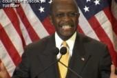 Rewriting Herman Cain's Libya flub
