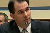 Wisconsin recall effort begins Tuesday