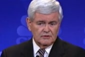 Gingrich defensive over Freddie Mac ties